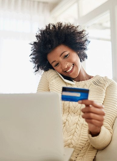 Online-Shopping internet safety - AOFIRS