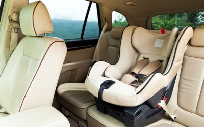 Child Booster Seats: Age, Weight, and Height Guidelines