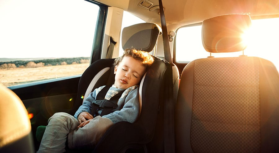 How Long Do Child Car Seats Last?