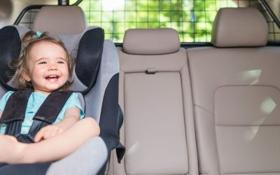 Who Can Do Car Seat Inspection and Correct Installation?