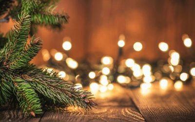 Home Fire Safety Tips for the Holidays