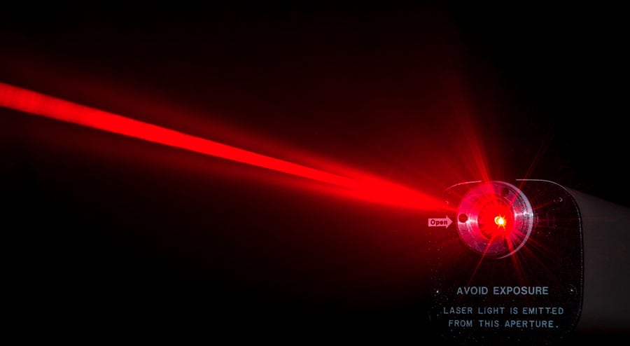Is A Laser Security System The Best Way To Protect My Home Staysafe Org