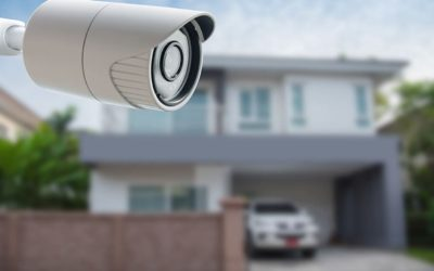 Are You Feeling Unsafe? You Need an Outdoor Security Camera