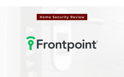 Frontpoint Review